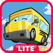 字母巴士-Lite 1