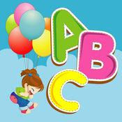Alphabet Learning  Letter Writing ABC for Kids 1