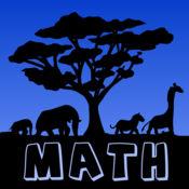 Animal Kingdom Math For Kids 1.1.0