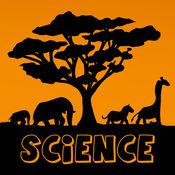 Animal Kingdom Science For Kids 1.1.0