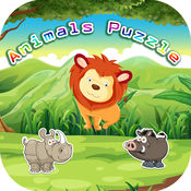 A Animal Puzzle for Kids 1.0.0