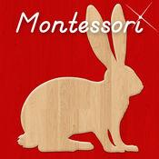 Montessori Approach To Vocabulary HD - Animals 3