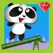 冒险熊猫 1