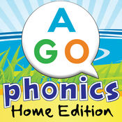 AGO Phonics Home Edition 1.1