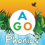 AGO Phonics Sound Pad 1.6
