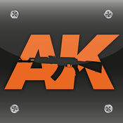 AK Interactive - The Weathering Brand 1.9.3