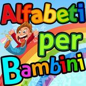 Alfabete per Bambini 2.1