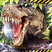 AR恐龙星际