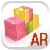AR拼图 1