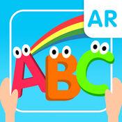 AR英语 1.1.1