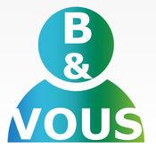 B&VOUS : Suivi conso pour B&YOU bandyou Bouygues 3.4