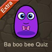 Ba boo bee Quiz Extra