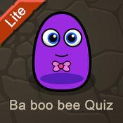 Ba boo bee Quiz Lite 1