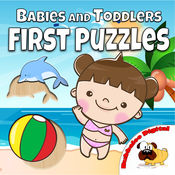 Babies and Toddlers First Puzzles 1