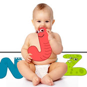 Baby Alphabet - for young Children