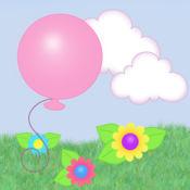 Baby Balloon Pop Game