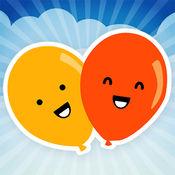 Baby Balloons 1