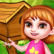 Baby Build A Treehouse Adventures