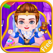 Baby Care - Cleaning,MakeoverDressUp
