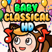 Baby Classical HD Mozart Music