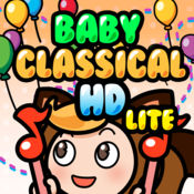 Baby Classical HD Mozart Music Lite