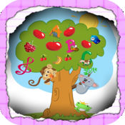 Baby first study Apps - Fruit 2