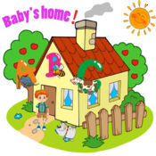 Baby First Study Book Home Series Free