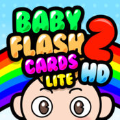 Baby Flash Cards 2 HD Lite