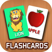 Baby Learning Flashcards - Kids Learning Words 1