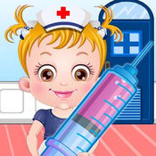Baby Nurse  Baby Doctor  Baby Clinic