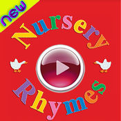 Baby Nursery Rhymes With Popular Poems