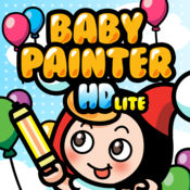Baby Painter HD Lite