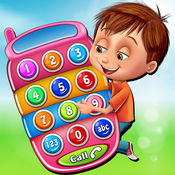Baby Phone - Baby Phone Rhymes For Kids & Toddlers