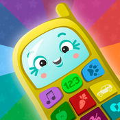 Baby Phone - Educational Sound Game for Toddlers 1