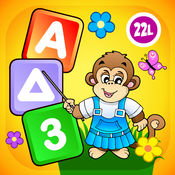 Baby Phone Educational games for kids apps free 1