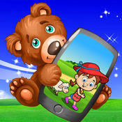 Baby Phone Rhymes For Toddlers 1