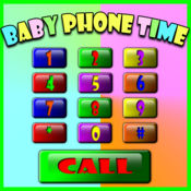 Baby Phone Time LITE 1.0.8