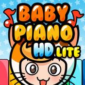 Baby Piano HD Lite!