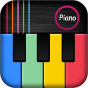 Baby Piano Study 1