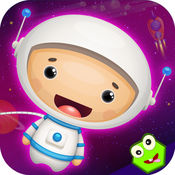 Baby Space Adventures