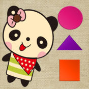 Baby Tangram Puzzles of Color and Shape Games 1.1