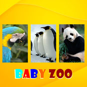Baby Zoo - Animal Sounds And Pictures 1