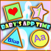 Baby's App Time LITE