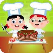 Baby-Chef 4