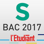 Bac S 2017 avec l'Etudiant