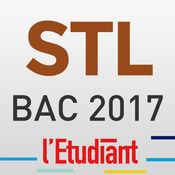 Bac STL 2017 avec L'Etudiant