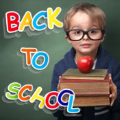 Back To School Frames Photo Editor 1