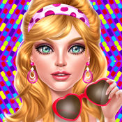 Back to the 60s - Flower Power Salon 1.1