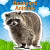 Backyard Animal Safari - Video Flashcard Player