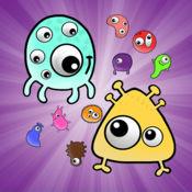 Bacteria Pexeso